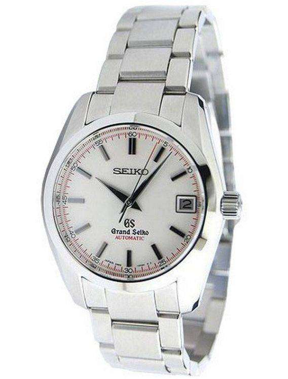 Grand Seiko Automatic 72 Hours SBGR071 Mens Watch 1