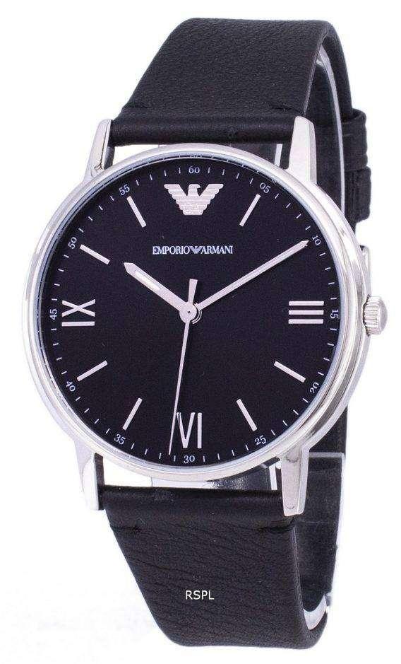 Emporio Armani Kappa Quartz AR11013 Men's Watch 1