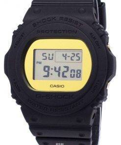 Casio G-Shock Special Color Models 200M DW-5700BBMB-1 DW5700BBMB-1 Men's Watch