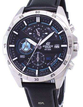 Casio Edifice Chronograph Quartz EFR-556L-1AV EFR556L-1AV Men's Watch