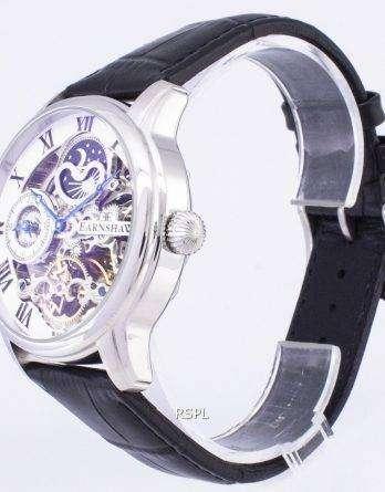 Thomas Earnshaw Longitude Sun And Moon Automatic ES-8006-01 Men's Watch