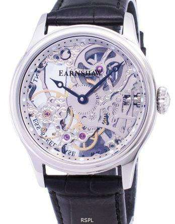 Thomas Earnshaw Watches