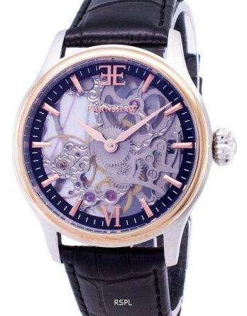 Thomas Earnshaw Bauer Automatic ES-8061-07 Men's Watch