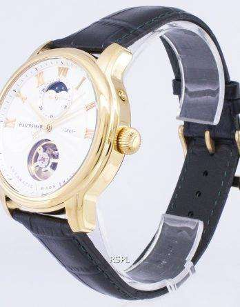 Thomas Earnshaw Longitude Moon Phase Automatic ES-8066-03 Men's Watch