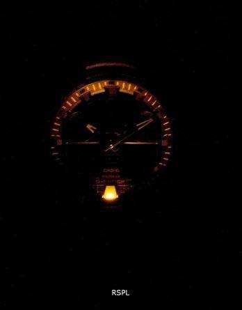 Casio G-Shock Analog Digital 200M GA-100GBX-1A4 GA100GBX-1A4 Men's Watch