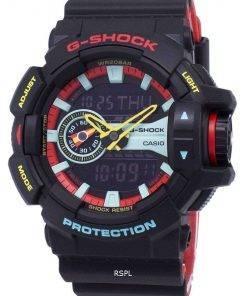 Casio G-Shock Special Color Models 200M GA-400CM-1A GA400CM-1A Men's Watch