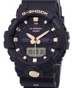 Casio G-Shock Shock Resistant Analog Digital 200M GA-810B-1A9 GA810B-1A9 Men's Watch