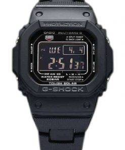 Casio G-Shock GW-M5610BC-1JF MULTI BAND 6 Tough Solar Men's Watch
