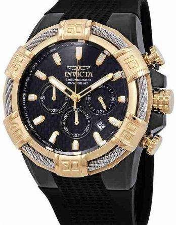 Invicta Bolt 25687 Chronograph Quartz Men's Watch
