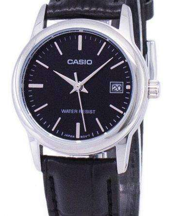 Casio Analog Quartz LTP-V002L-1A LTPV002L-1A Women's Watch