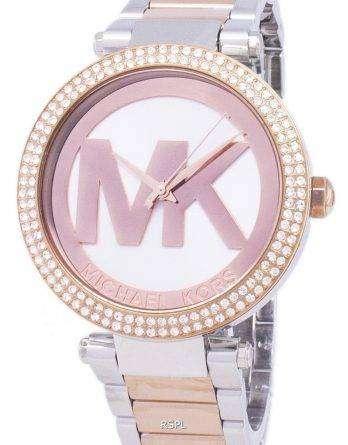 Michael Kors Parker Diamond Accents Quartz MK6314 Women's Watch
