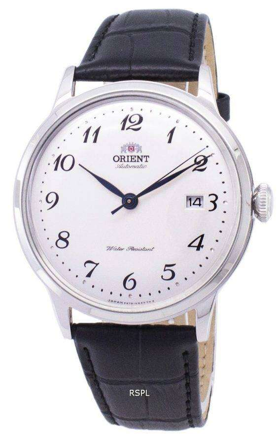 Orient Analog Automatic Japan Made RA-AC0003S00C Men's Watch 1
