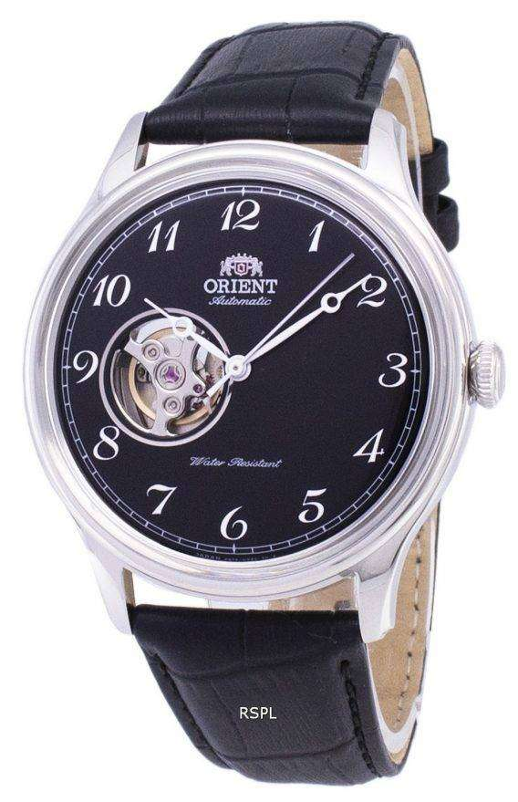 Orient Analog Automatic Japan Made RA-AG0016B00C Men's Watch