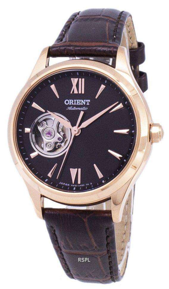 Orient Analog Automatic Japan Made RA-AG0023Y00C Women's Watch 1