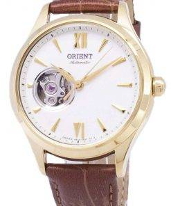 Orient Analog Automatic Japan Made RA-AG0024S00C Men's Watch