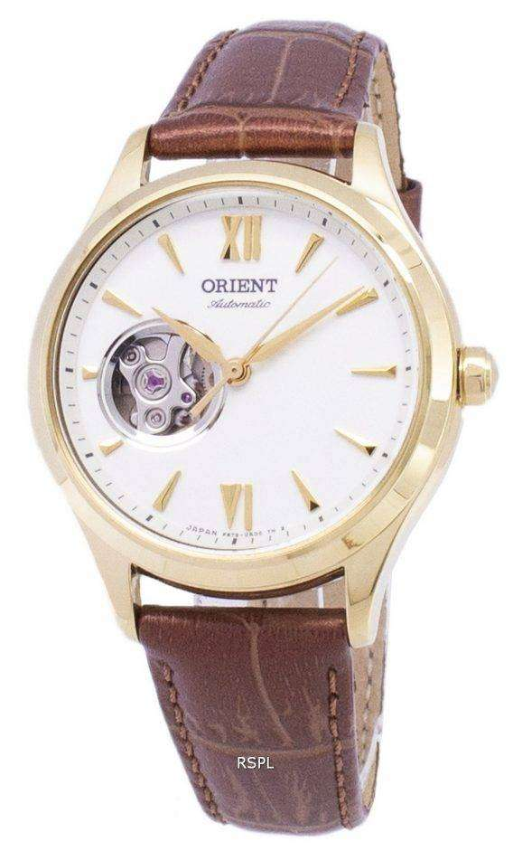 Orient Analog Automatic Japan Made RA-AG0024S00C Men's Watch 1