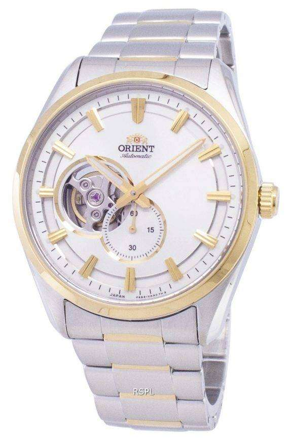 Orient Analog Automatic Japan Made RA-AR0001S00C Men's Watch 1