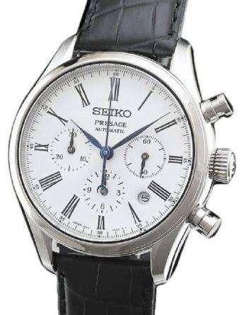 Seiko Presage SARK013 Chronograph Automatic Japan Made Men's Watch