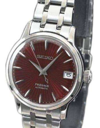 Seiko Presage SRRY027 Automatic Japan Made Women's Watch