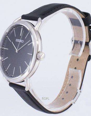Seiko Recraft Analog Quartz SUR233 SUR233P1 SUR233P Women's Watch