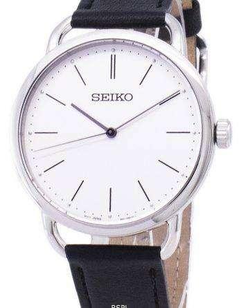 Seiko Analog Quartz SUR237 SUR237P1 SUR237P Women's Watch