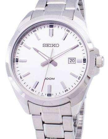 Seiko Analog Quartz SUR273 SUR273P1 SUR273P Men's Watch