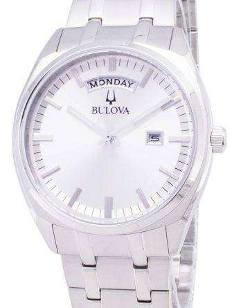 Bulova Classic 96C127 Analog Men's Watch