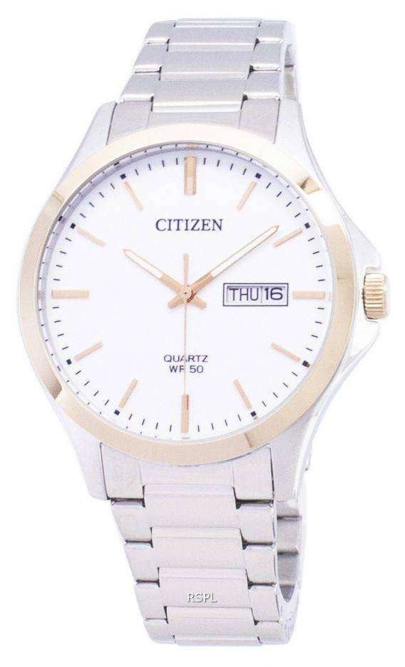 Citizen Analog BF2006-86A Quartz Men's Watch 1