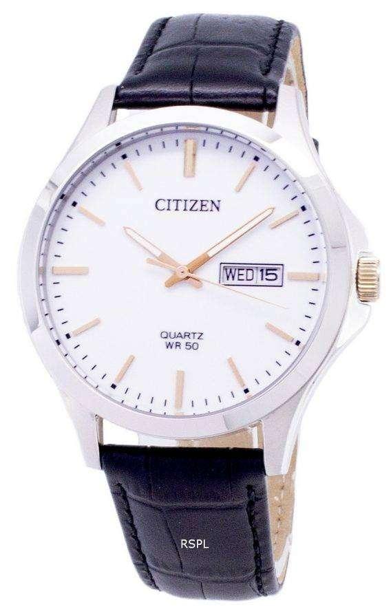 Citizen Analog BF2009-11A Quartz Men's Watch 1