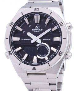 Casio Edifice ERA-110D-1AV Standard Chronograph Quartz Men's Watch