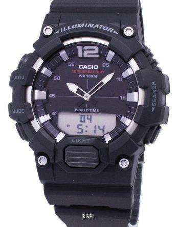 Casio Youth HDC-700-1AV Illuminator Analog Digital Quartz Men's Watch