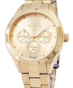 Invicta Angel 12466 Analog Quartz Women's Watch