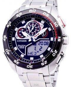 Citizen Promaster Eco-Drive JW0124-53E Chronograph 200M Men's Watch