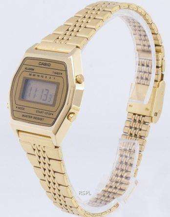 Casio Vintage LA690WGA-9 Digital Women's Watch