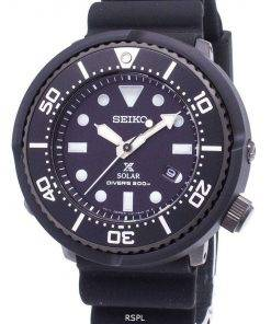 Seiko Prospex SBDN049 Scuba Diver's 200M Lowercase Solar Men's Watch