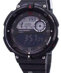 Casio Outdoor SGW-600H-1B Twin Sensor Digital Quartz Men's Watch