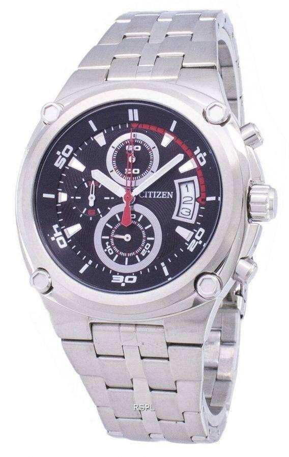 Citizen AN3450-50E Quartz Analog Men's Watch 1