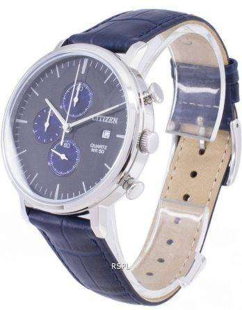 Citizen Chronograph AN3610-04H Quartz Men's Watch
