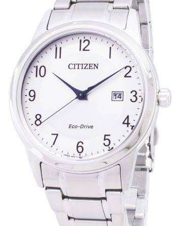Citizen Eco-Drive AW1231-58B Analog Men's Watch