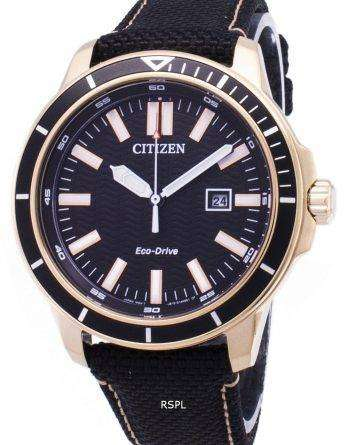 Citizen Eco-Drive AW1523-01E Analog Men's Watch
