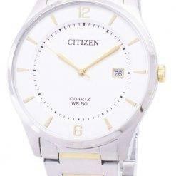 Citizen BD0048-80A Quartz Analog Men's Watch