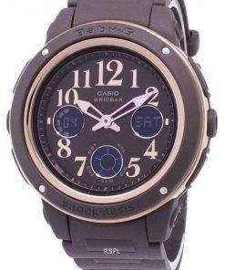 Casio Baby-G BGA-150PG-5B2 Illumination Analog Digital Women's Watch