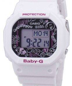 Casio Baby-G BGD-560SK-7 BGD560SK-7 Chronograph Digital 200M Women's Watch