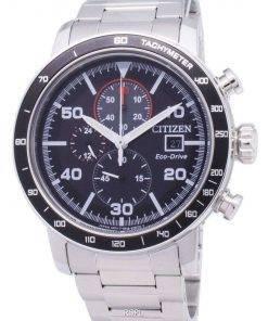 Citizen Eco-Drive CA0641-83E Chronograph Men's Watch