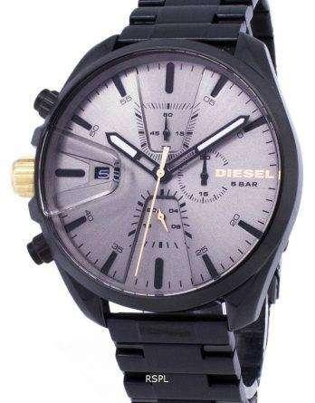 Diesel Chronograph DZ4474 Quartz Analog Men's Watch