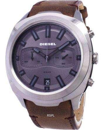 Diesel Tumbler DZ4491 Chronograph Quartz Analog Men's Watch