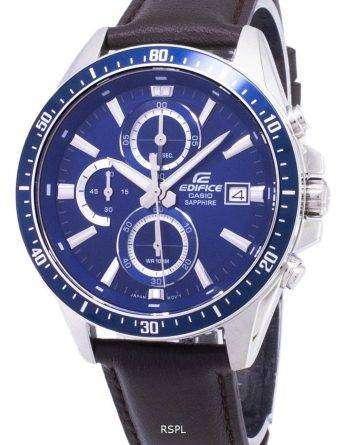 Casio Edifice EFR-S565L-2AV EFRS565L-2AV Chronograph Analog Men's Watch