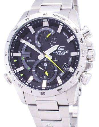 Casio Edifice EQB-900D-1A Solar Bluetooth Analog Men's Watch
