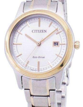 Citizen Eco-Drive FE1088-50A Analog Women's Watch