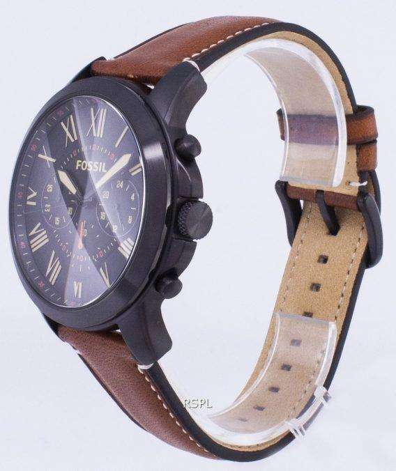 Fossil FS5241 Chronograph Quartz Men's Watch